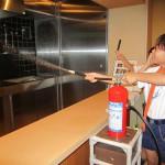 水消火器2